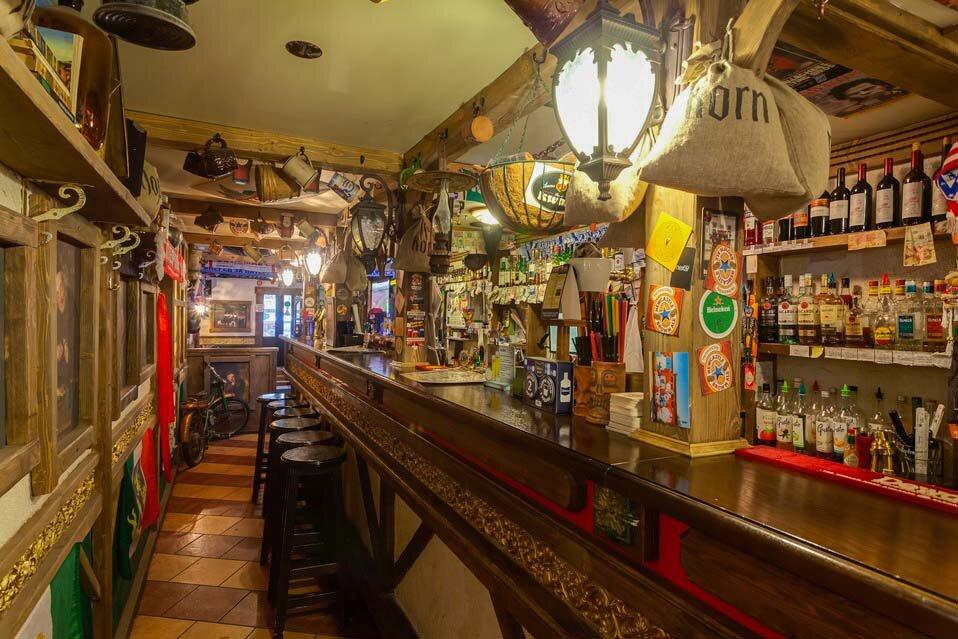 pub, bar — Beer House — Saint Petersburg, фото №3