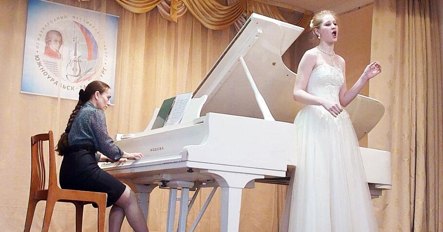 школа искусств — Центральная Детская школа Искусств — Челябинск, фото №8