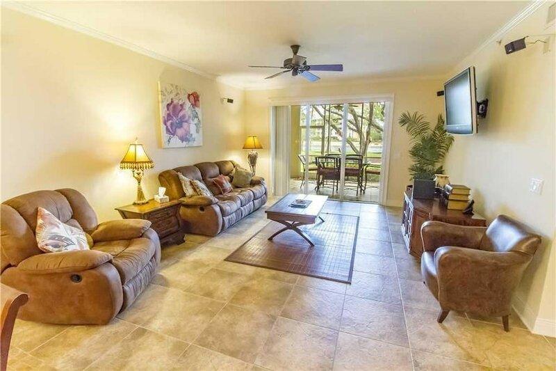 Palm Coast Resort 109 - Three Bedroom Condo