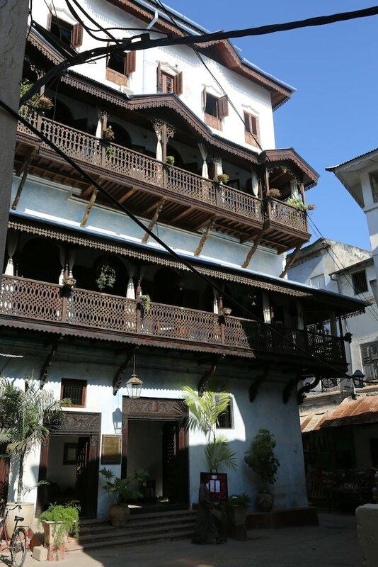 Emerson Spice Hotel