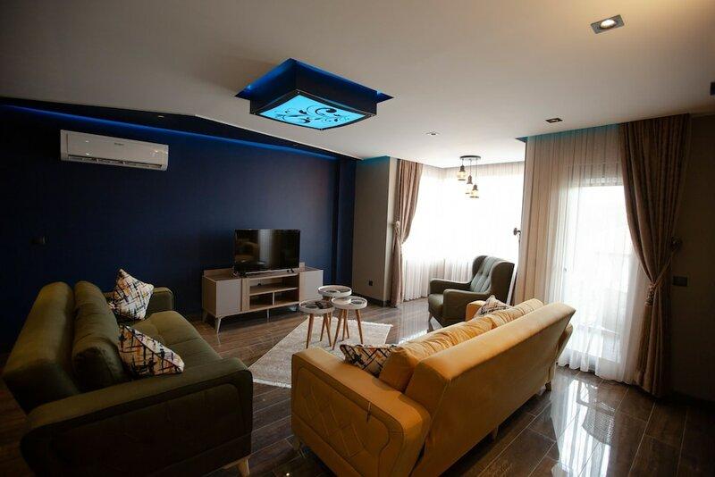 2d VIP Suite&Spa