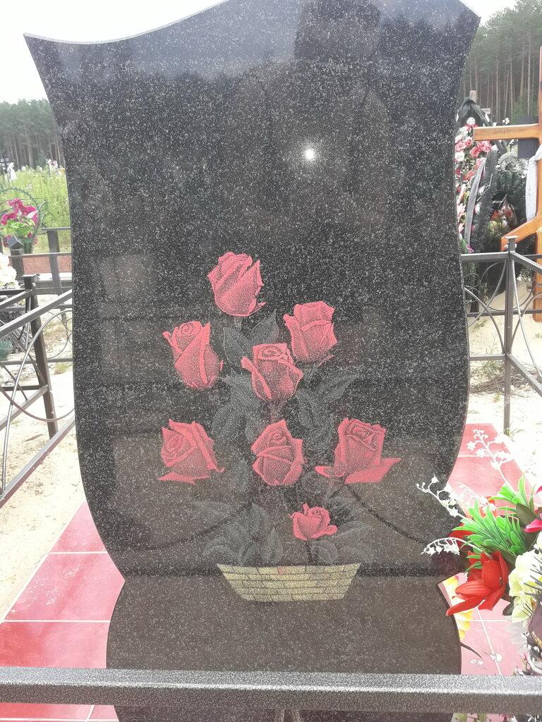 изготовление фото на надгробный памятник в анапе для нее