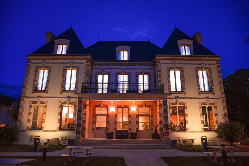 Residence Chateau Du Mee
