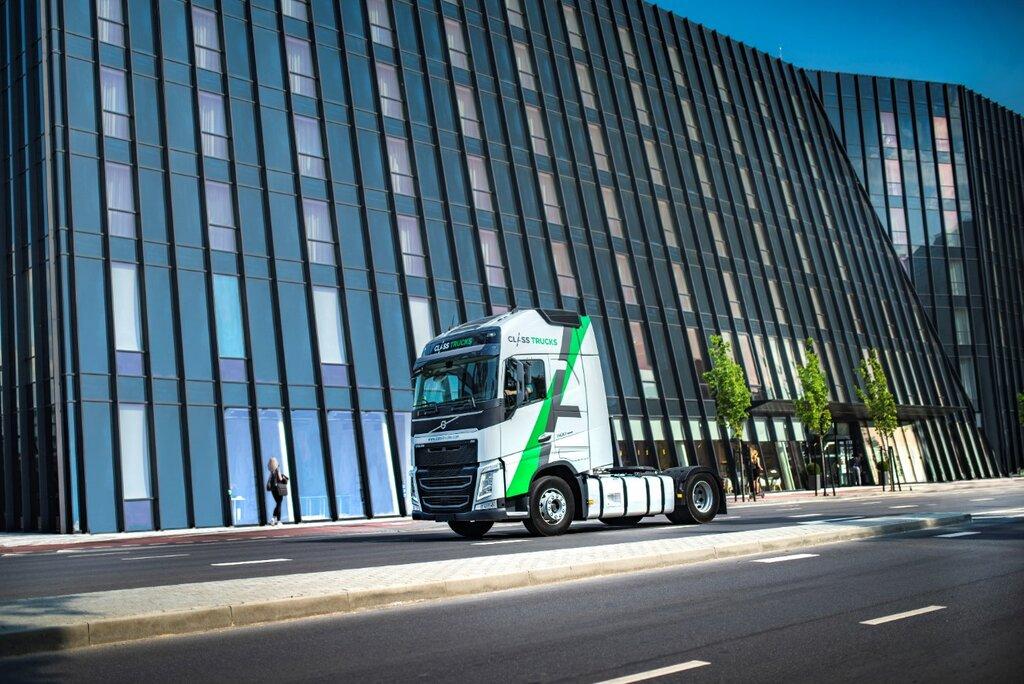 truck sales and services — ClassTrucks — posyolok gorodskogo tipa Krasny Bor, фото №5
