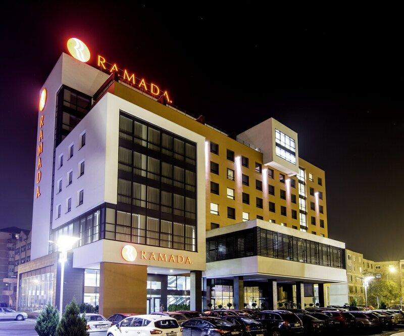 Ramada by Wyndham Oradea