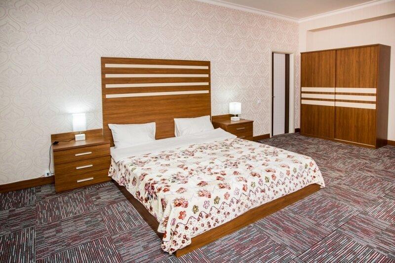 Hotel Balaken Azpetrol