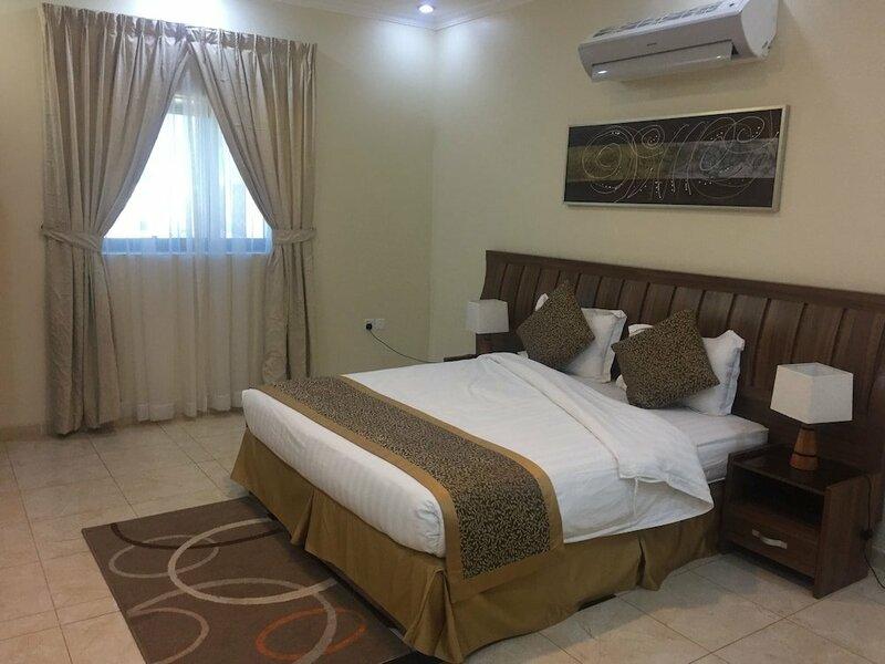 Alsaraya Hotel Suites