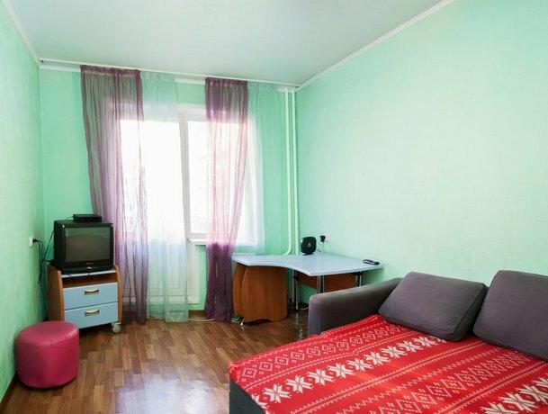 Nikalyuks Apartments