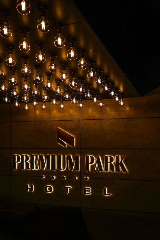 Premium Park Hotel