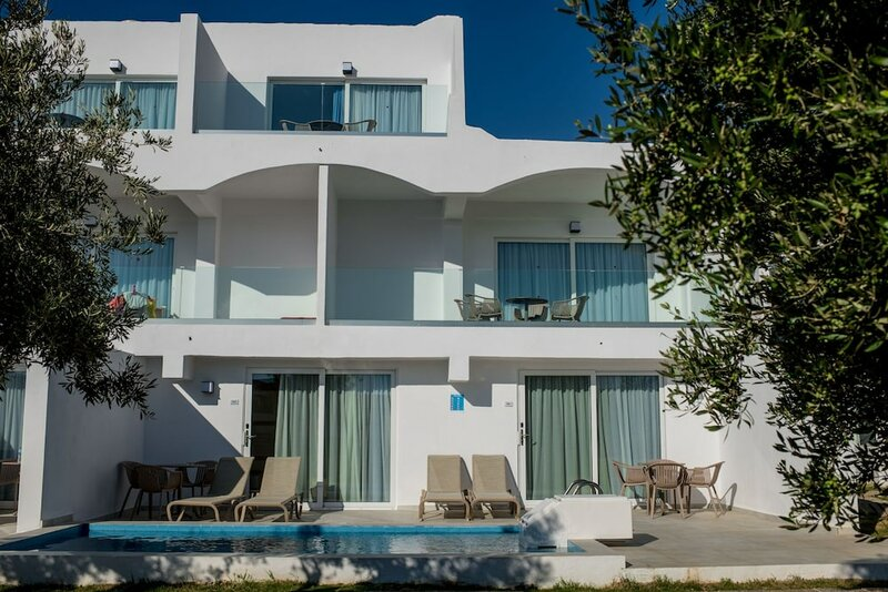 Elounda Breeze Resort - All Inclusive