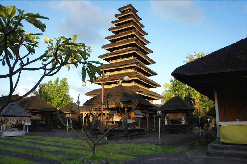 The Open House Bali