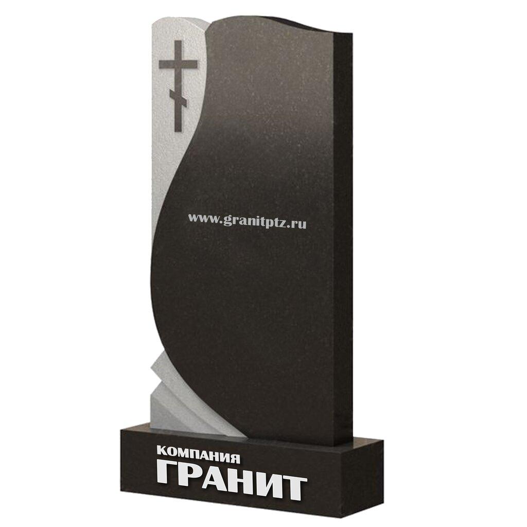 Памятники из гранита петрозаводск фото