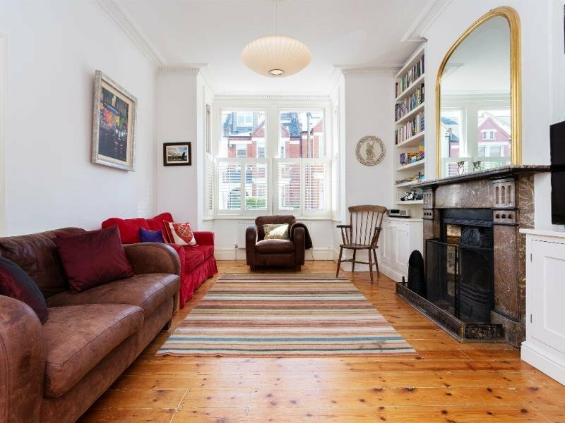 Veeve 4 Bed House Killyon Road Clapham