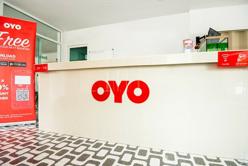 The Space Huahin by Oyo Rooms