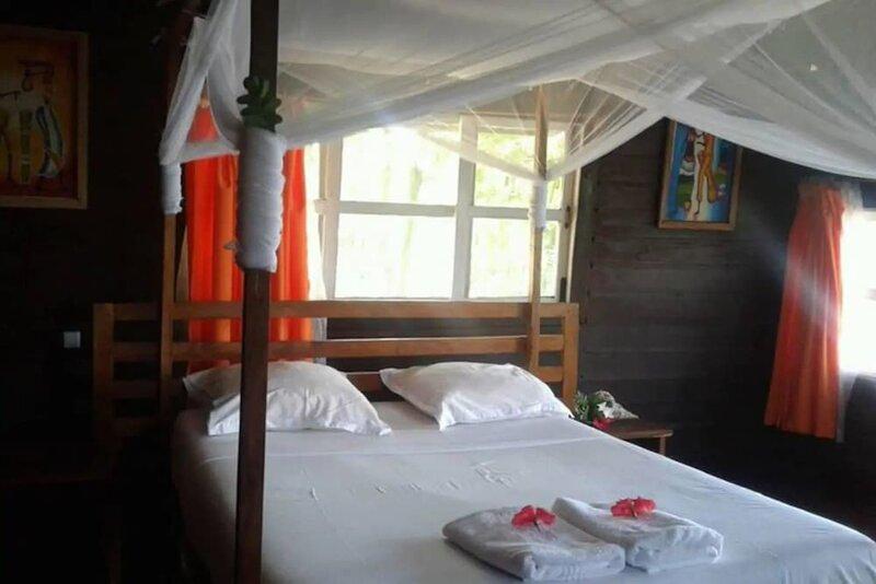 Andriambe Lodge