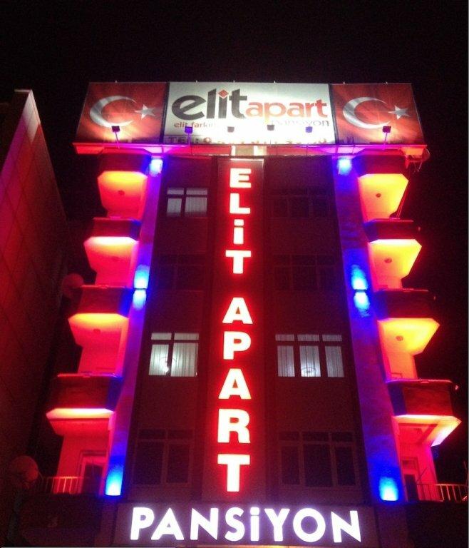 Elit Otel Bulancak