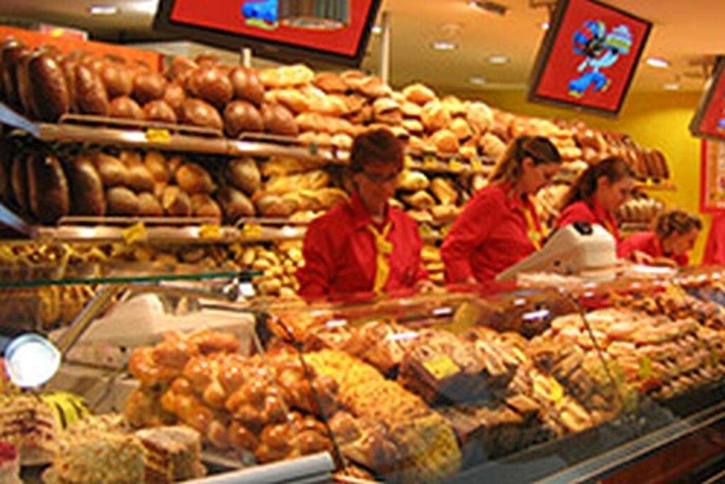 Bäckerei schall