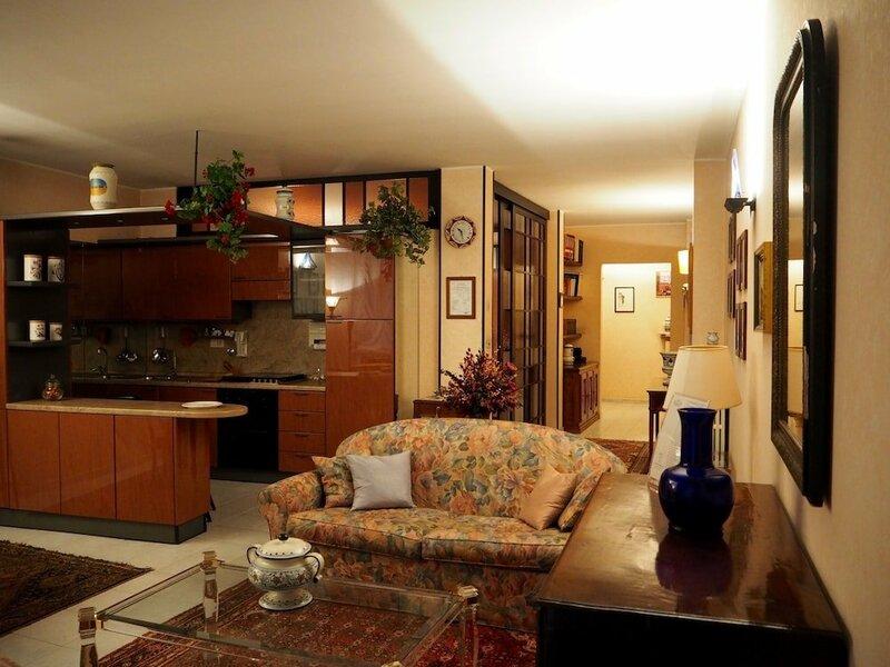 Residence Diffusi