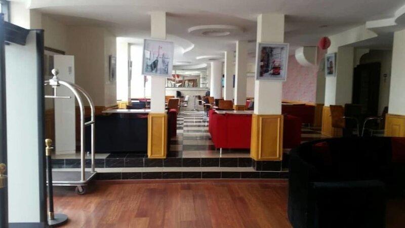 Keva Hotel