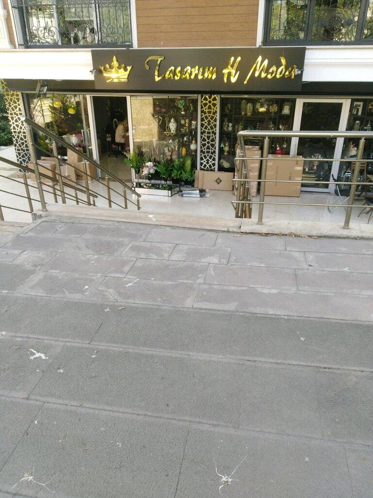 ev eşyası mağazaları — TasarımHmoda — Bahçelievler, foto №%ccount%