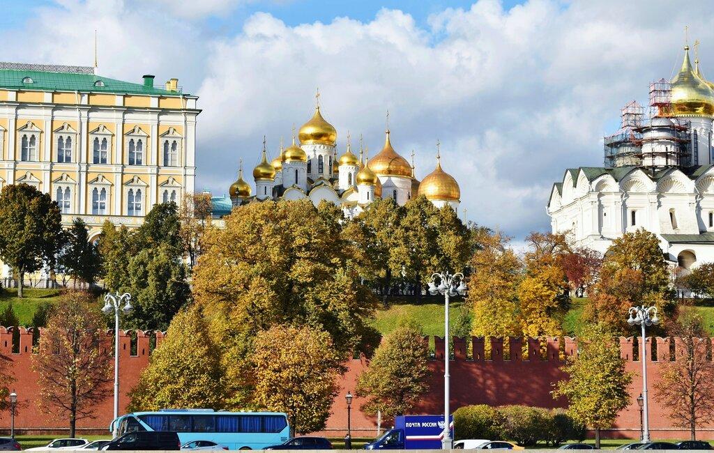 православный храм — Архангельский собор — Москва, фото №10