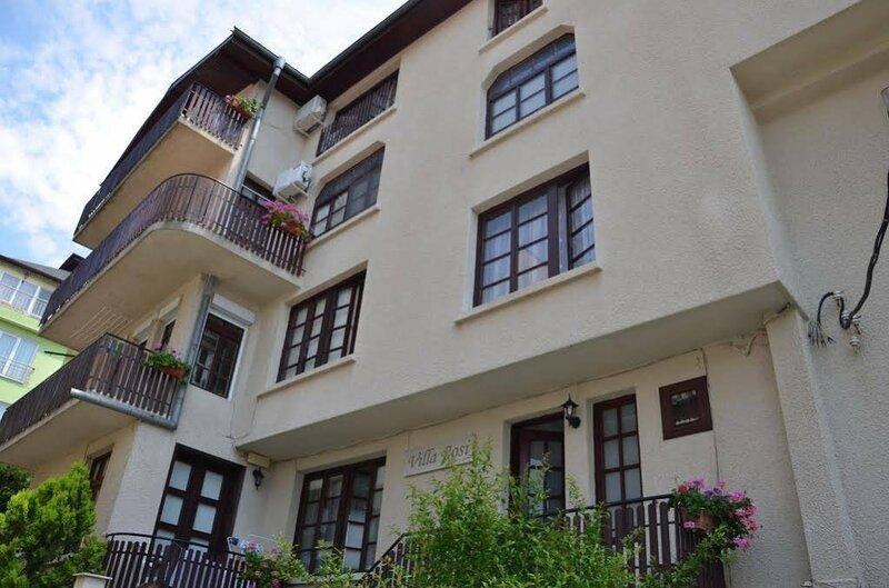 Hotel Villa Rosi