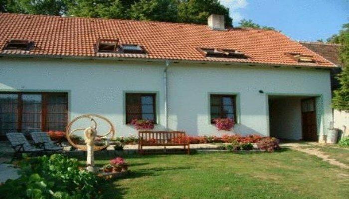 Penzion Podolská