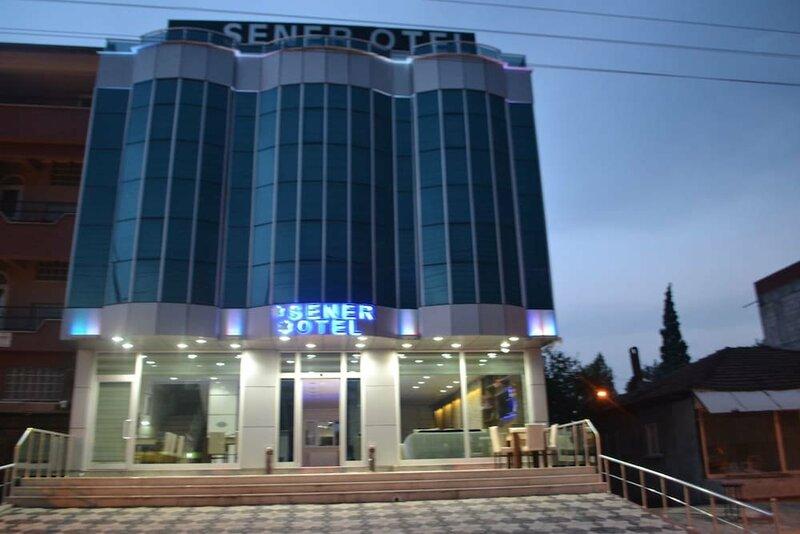 Sener Hotel