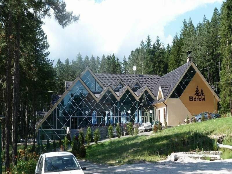 Borici Hotel