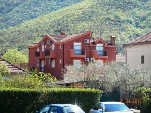 Guest House Villa Živanović