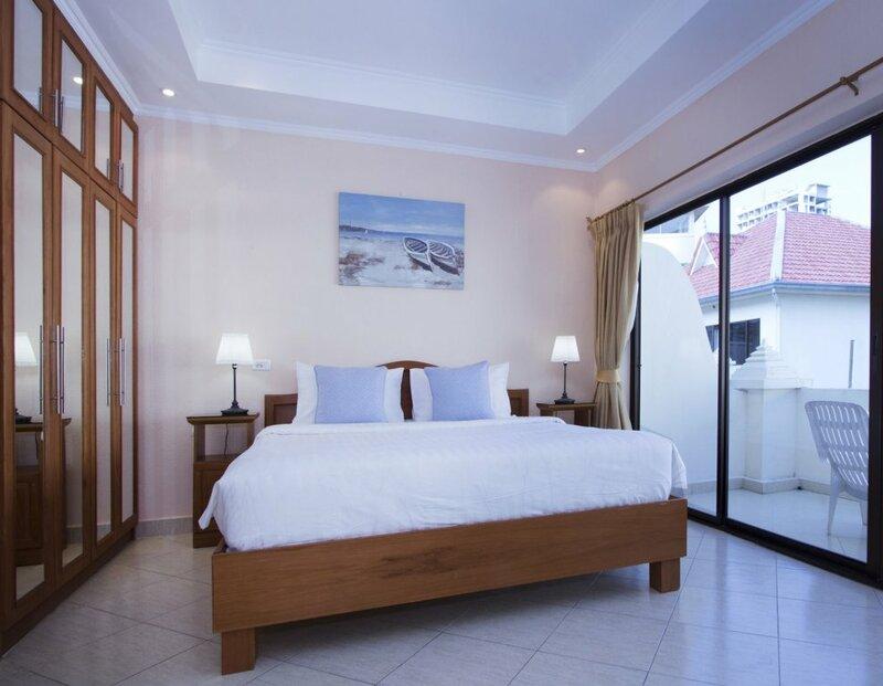 Ashford Villas Cosy Beach Pattaya