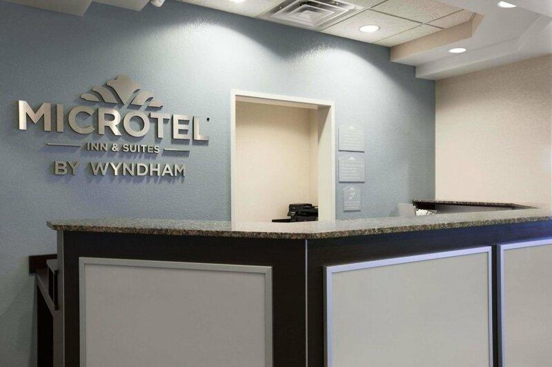 Microtel Inn And Suites by Wyndham Wilkes Barre