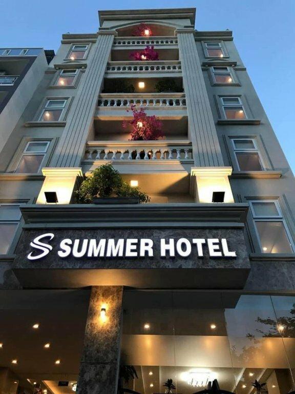 Summer Hotel Vung Tau