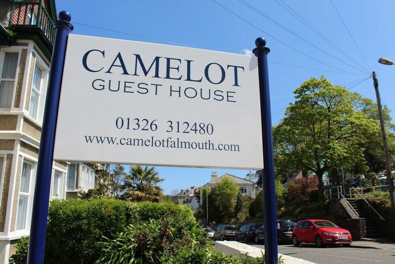Camelot Guest House