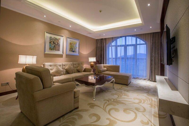 Grand Metropark Joyland Hotel Changzhou