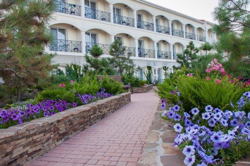 Отель Sun Resort