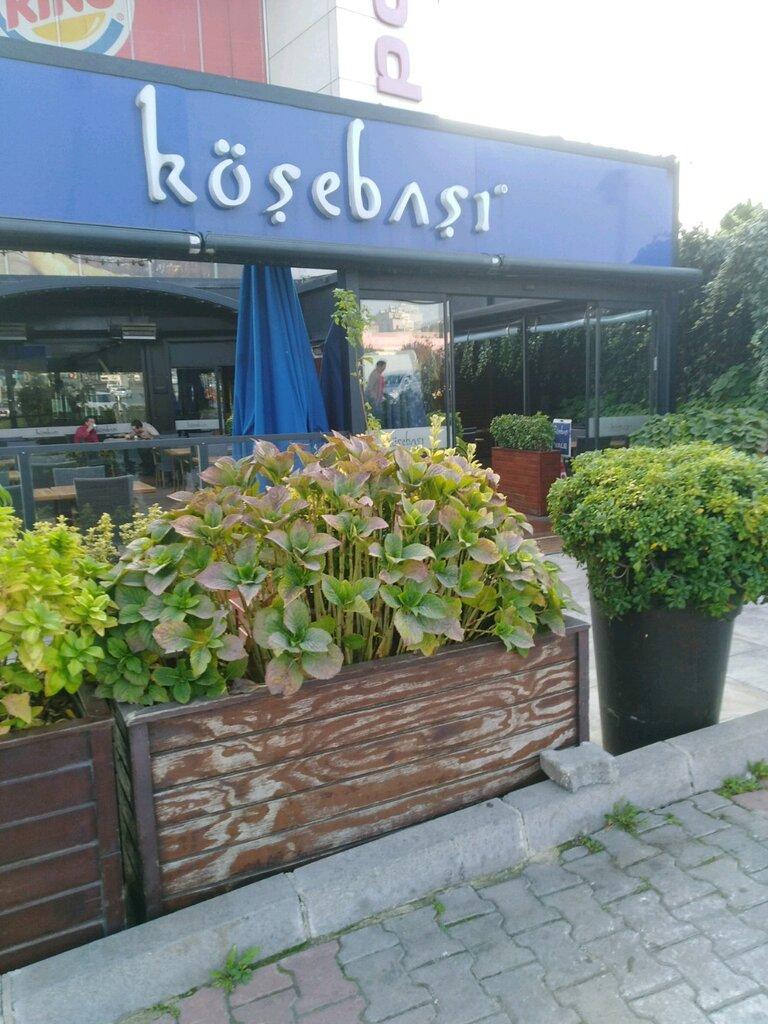 restoran — Köşebaşı Beylikdüzü — Beylikdüzü, foto №%ccount%