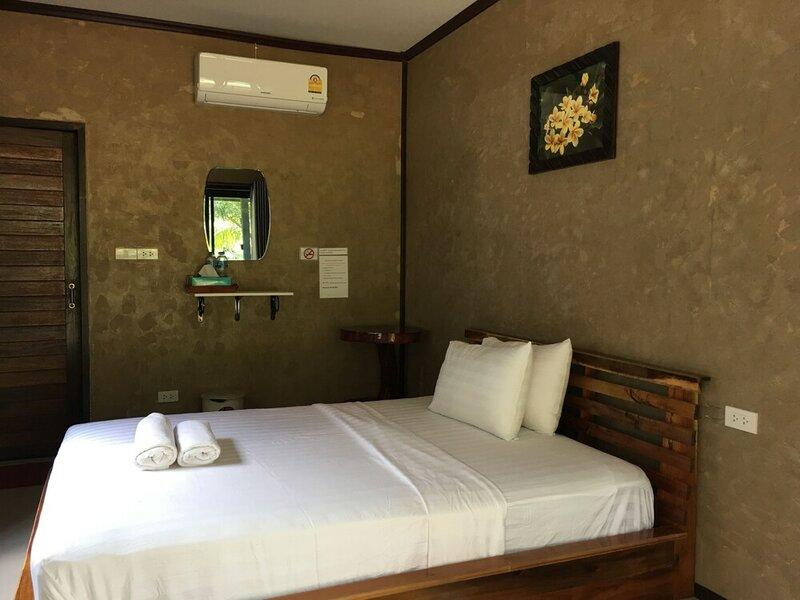 Khao Sok Residence Resort