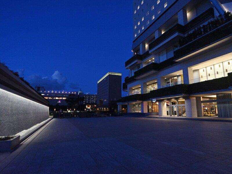 Apa Hotel&Resort Yokohama Bay Tower