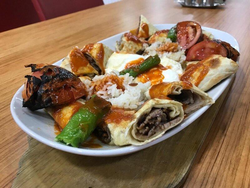 restoran — Murat İskender — Kadıköy, photo 1
