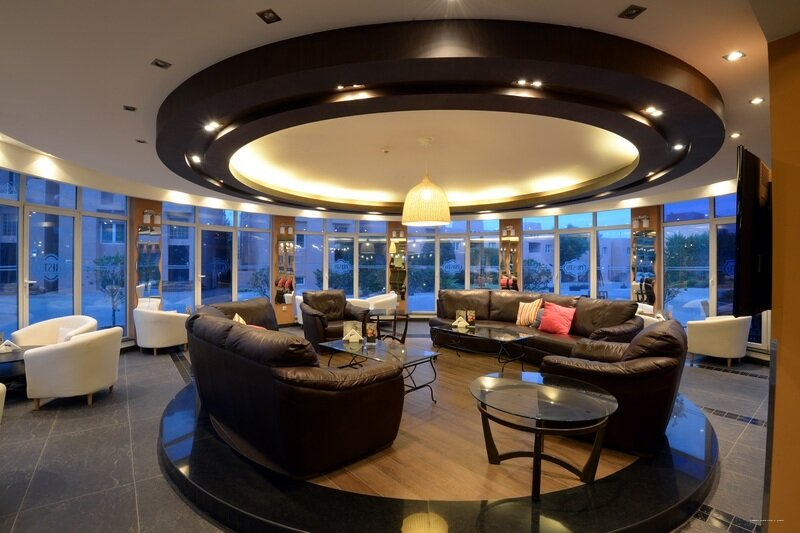 Seashell Julaia Hotel and Resort
