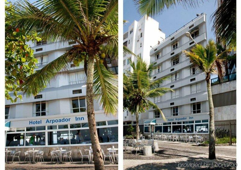 Hotel Arpoador