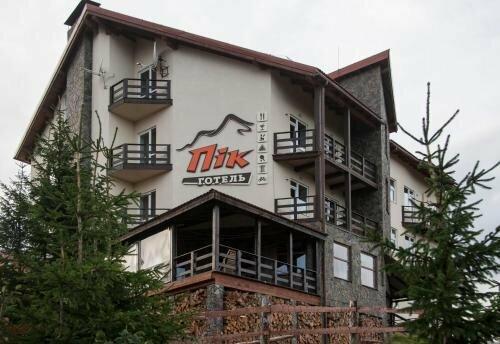 Мини-гостиница Пик отель