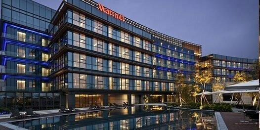 Delta Hotel by Marriott Shanghai Baoshan