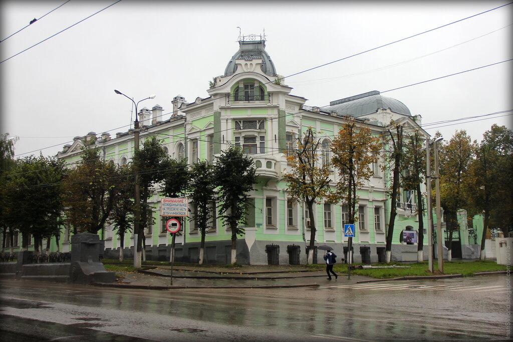музей ситца г иваново фото себе
