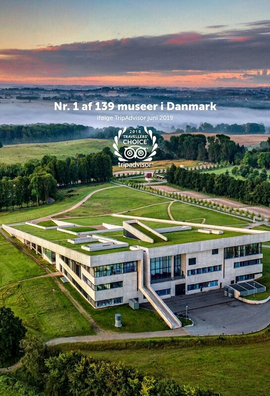 Danhostel Skanderborg