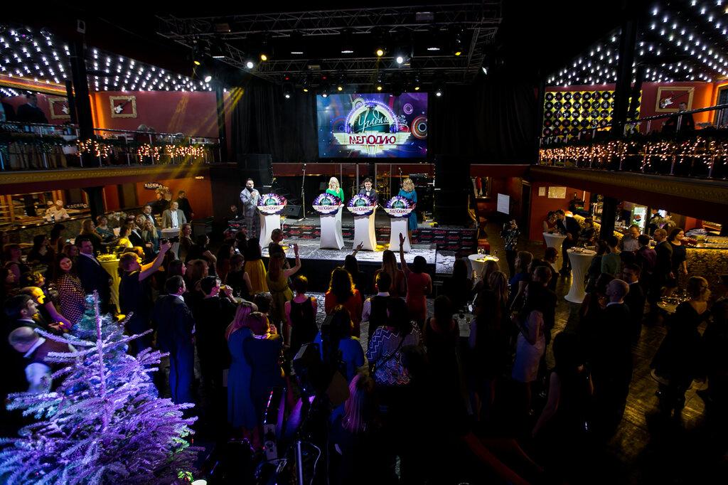 праздничное агентство — DoctorTeam — Москва, фото №2