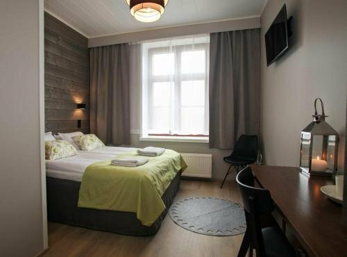 Hotel Metsahirvas