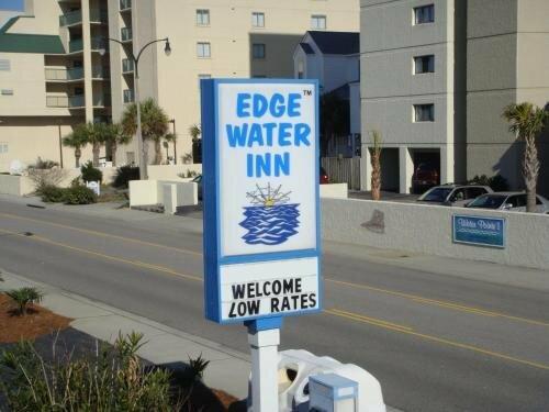 Edge Water Inn