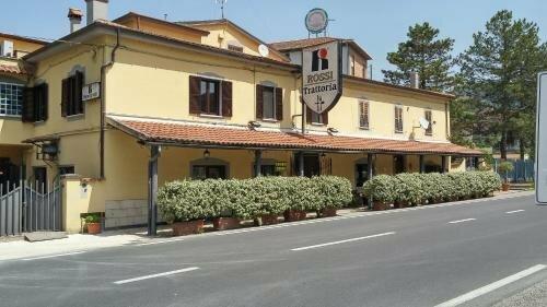 Hotel Turrita